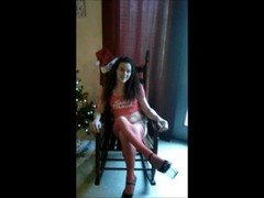 #Xmas2014 - SECRET SANTA STRIPTEASE - BELLAPETITE83 Thumb