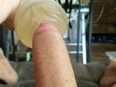 Sexy Gorgeous Black Women With Big Tits Makes Me Sneak In a Cumshot Thumb