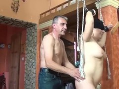 busty moms first bdsm fuck lesson Thumb