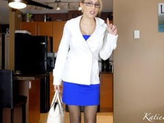 Katie Banks - Your Wife's A Bitch pt 1 Thumb
