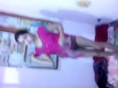 Desi Sexy House Wife Rupal Striping for Hubby.mp4 Thumb