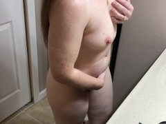 Stepmom Sneaks blowjob and gets facial Thumb