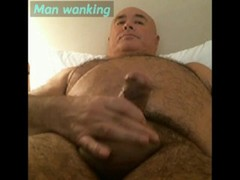 Man wanking 01 Thumb