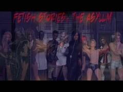 The Asylum - Underground Femdom Game Thumb