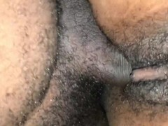 Wet creamy squirt Thumb