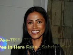 Pee In Here Face - Sabrina Setlur (Pee-TRiBuTE) (HD) Thumb