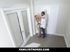 FamilyStrokes - Taking Dance and Fuck Lessons From My Stepmom Thumb