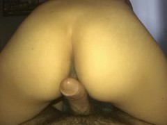 Incredible DoggyStyle, Choking, Dick Riding, Fingering, and Cock Sucking Thumb