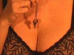 chastity Thumb