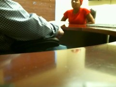 Ebony blowjob during job interview real Thumb