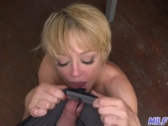 MILF Trip - Super Sexual MILF Dee Williams - Part 1 Thumb