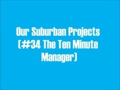 The Ten Minute Manager Thumb