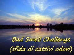 Bad Smell Challenge (ItalFetish) Thumb