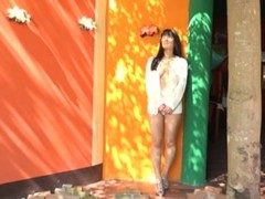 [DDD-060] 春野恵 Megumi Haruno  – 恵みの雫 春野恵 [DVD] Thumb