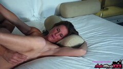 SofieMarieXXX - Tight MILF Sofie Marie Fucked In LA Hotel Thumb