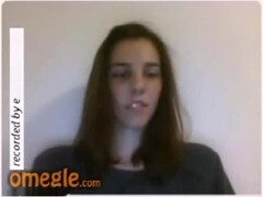 omegle hottie from yale spreads it for me Thumb
