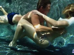 Jamie Vine - Making Noise Underwater pt 1 Thumb