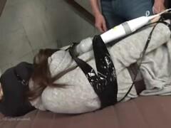 Masohistic Slave Acme-Miho Uehara [720p] Thumb