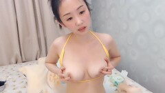 so cute chinese webcam girl 2 Thumb