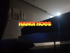Vietnamese girl sucks and fucks on Hidden Cam [Hanoi Hoes: Episode 1] Thumb