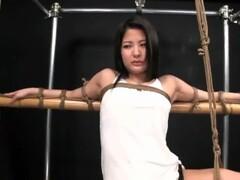 囚えられた女捜査官の悲劇2-2 Thumb