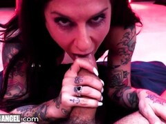 BurningAngel Intimate Goth POV Of Joanna Angel Getting Anally Pounded By Small Hands Thumb